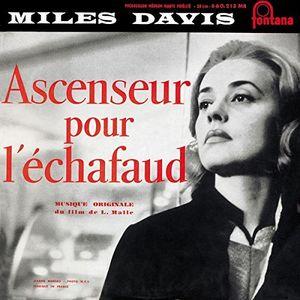 Ascenseur Pour L'echafaud , Miles Davis