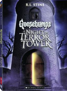 Goosebumps: Night in Terror Tower