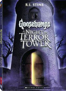 Goosebumps: Night in Terror Tower