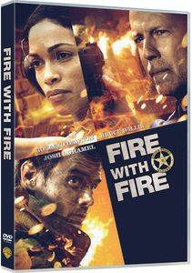 Fire with Fire [DVD + Uv Copy] [Import]