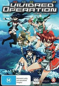 Vividred Operation Series Collection [Import]