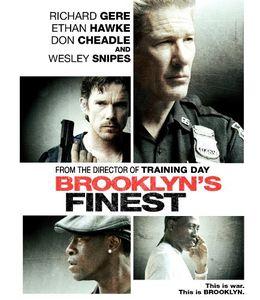 Brooklyns Finest [Import]