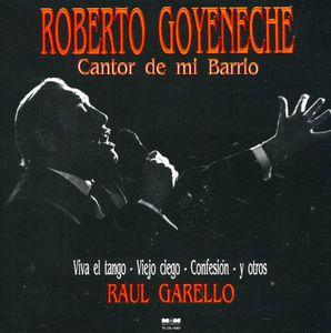 Cantor de Mi Barrio [Import]