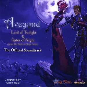 Aveyond: Lord of Twilight & Gates of Night (Official Soundtrack)