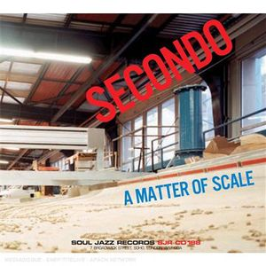 Matter of Scale [Import]