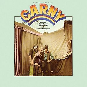Carny (Soundtrack from the Motion Picture)
