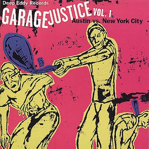 Garage Justice 1 /  Various