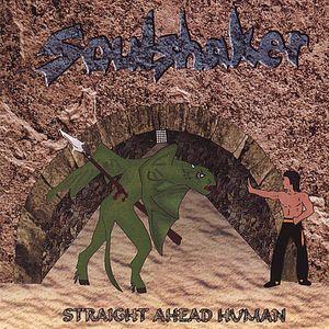 Straight Ahead Human