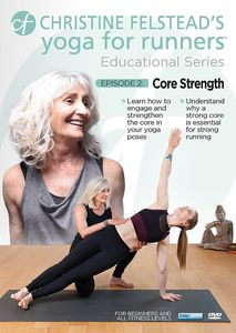 Yoga For Runners Educational Series 2: Core STRENGTH