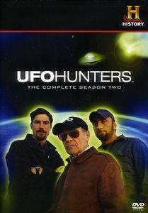 UFO Hunter: The Complete Season Two