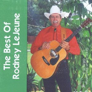 Best of Rodney Lejeune