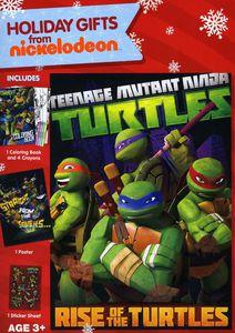 Teenage Mutant Ninja Turtles: Rise Of The Turtles