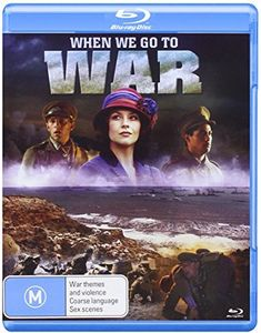 When We Go to War|||||||||||||||||||||||||||||||||||||| [Import]