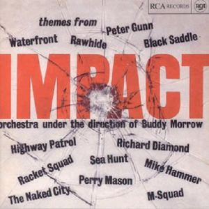 Impact (Original Soundtrack)