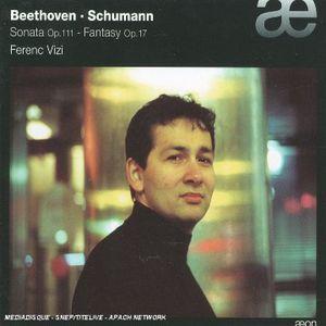Sonata Op 32 /  Fantasie Op