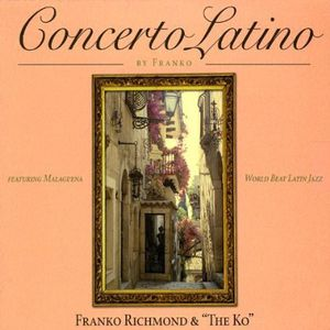 Concerto Latino Featuring Malaguena