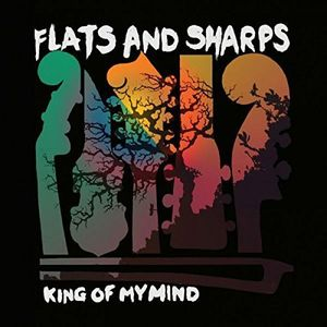 King of My Mind [Import]