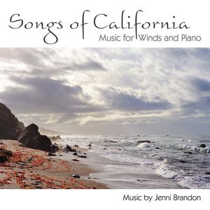 Songs of California