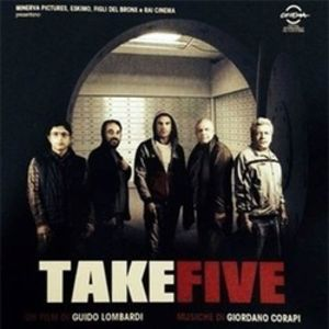 Take Five (Original Soundtrack) [Import]