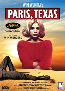 Paris Texas [Import]