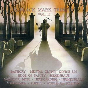 Black Mark Tribute 2 /  Various [Import]
