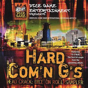 Head Crack: Dice on Roll Album Sampler