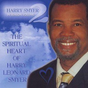 Spiritual Heart of Harry Leonard Smyer