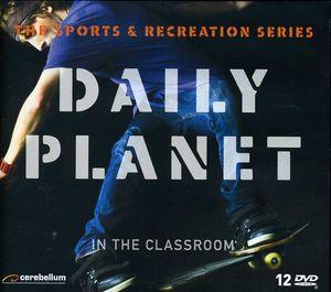 Sports & Recreation Super Pack