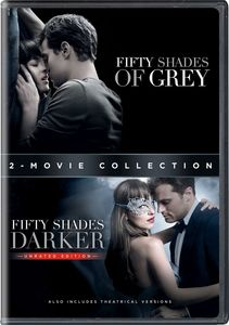 Fifty Shades of Grey /  Fifty Shades Darker: 2-Movie Collection