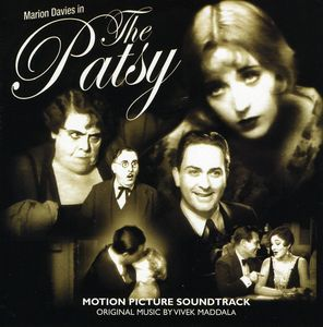 Patsy (Original Soundtrack)