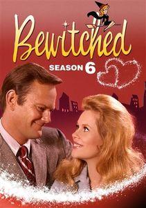 Bewitched: Season 6 , Elizabeth Montgomery