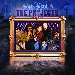 Nichole Halleen & the Projects