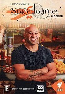 Shane Delia's Moorish Spice Journey [Import]