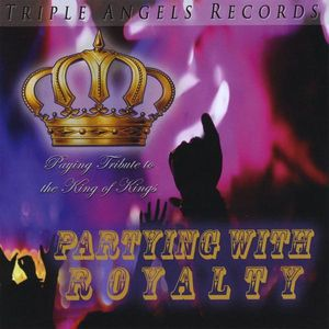 Partying with Royalty /  Various