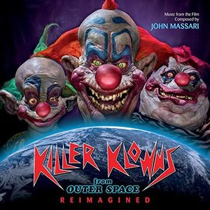 Killer Clowns From Outer Space: Reimagined