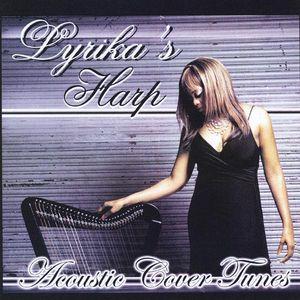Lyrika's Harp