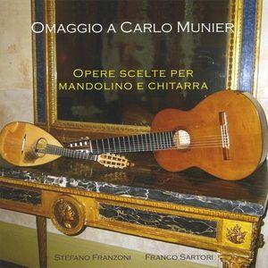 Omaggio a Carlo Munier