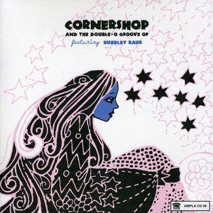 Cornershop & Double-O Groove of