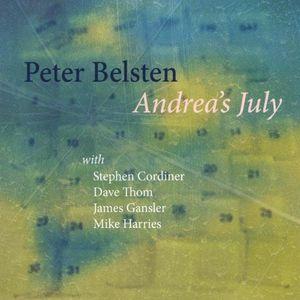 Andrea's July