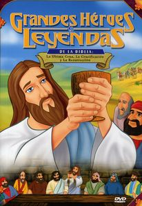 Greatest Heroes and Legends of Bible: Last Supper