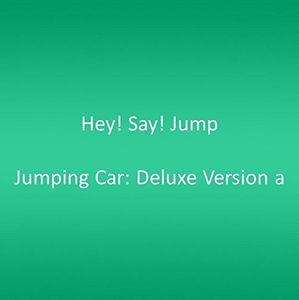 Jumping Car: Deluxe Version a [Import]