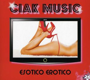 Esotico Erotico /  Various [Import]
