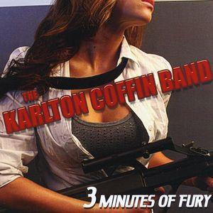 Three Minutes of Fury