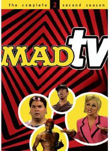 Madtv: The Complete Second Season