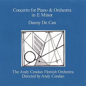 Con for Pno & Orch in E minor