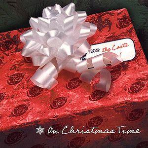 On Christmas Time