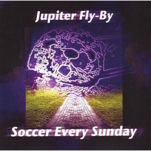 Soccer Every Sunday