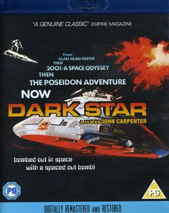 Dark Star [Import]