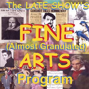 Fine Arts Program