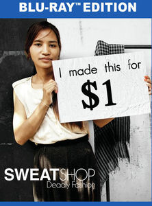 Sweatshop Deadly Fashion